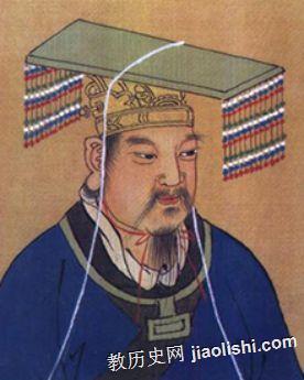 周代汗青神话人物列表